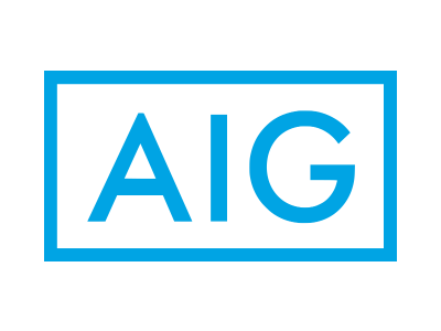 AIG Insurance Approved