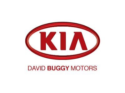 Eamonn Lennon - KIA Buggy Motors, Kilkenny